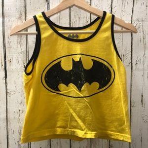 8535d5badb224 Women s Batman Crop Top on Poshmark
